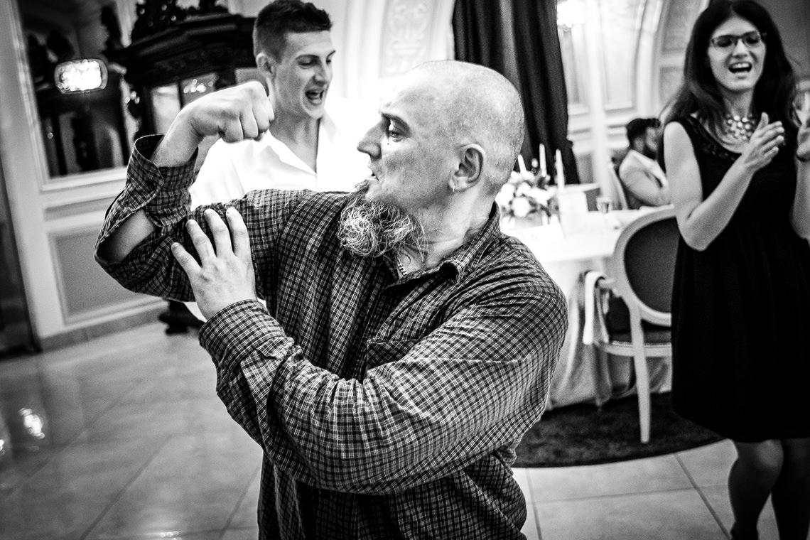 Fotograf nuntă - Bucureşti - Grand Hotel Continental | Mihai Zaharia Photography - 80
