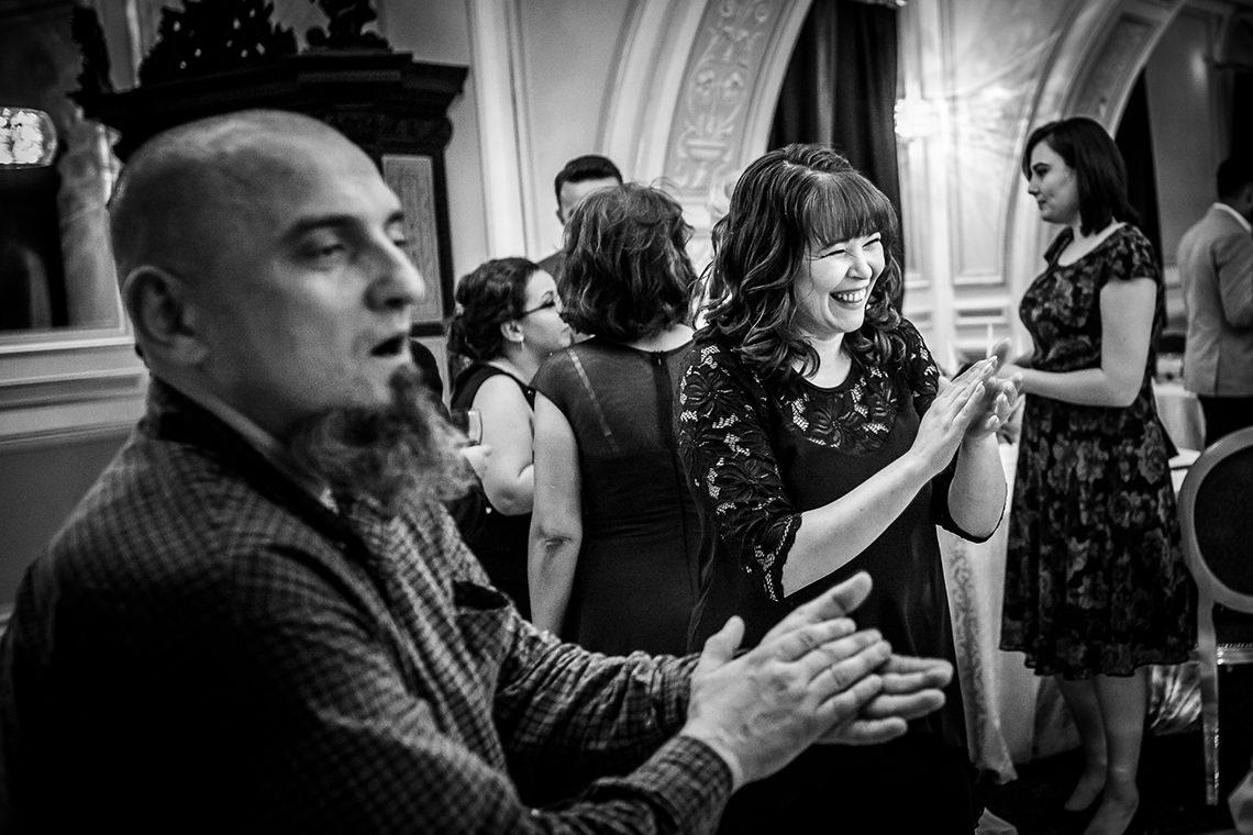 Fotograf nuntă - Bucureşti - Grand Hotel Continental | Mihai Zaharia Photography - 82