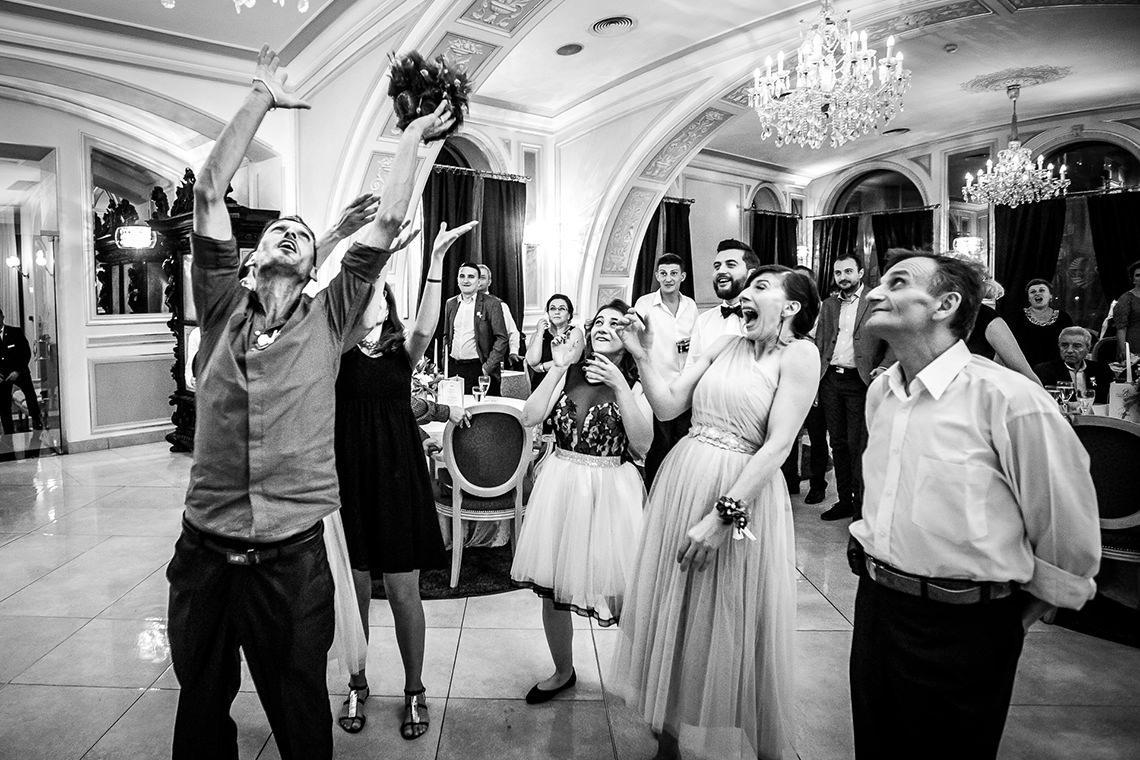 Fotograf nuntă - Bucureşti - Grand Hotel Continental | Mihai Zaharia Photography - 83