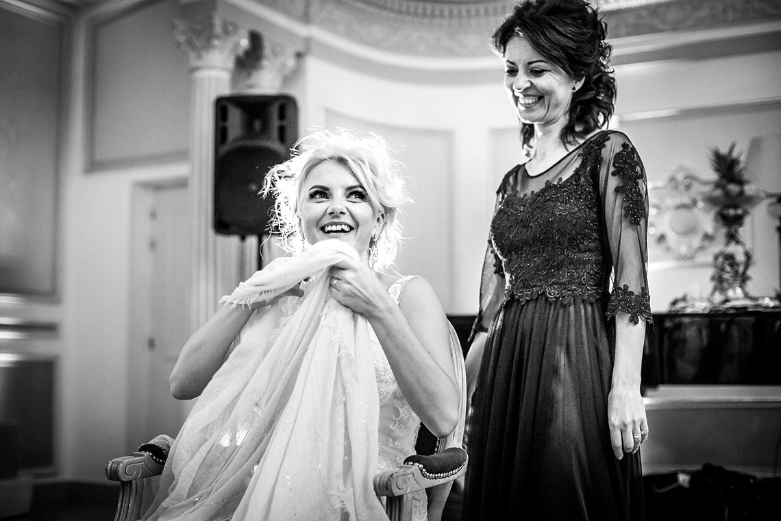 Fotograf nuntă - Bucureşti - Grand Hotel Continental | Mihai Zaharia Photography - 84