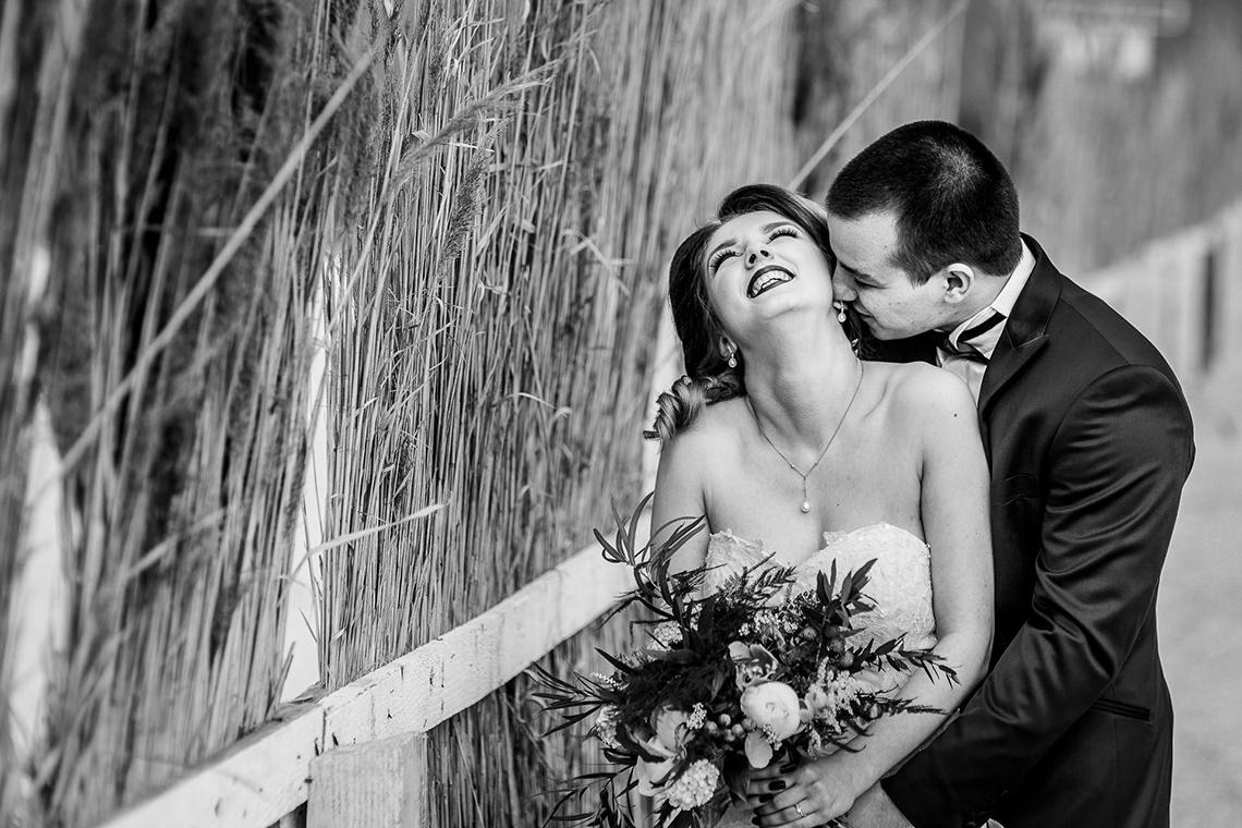 Fotografie Nuntă – Andreea şi Flavius (nuntă Constanţa / Mamaia)