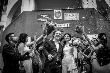 Cununie Civilă Curtea De Argeş - Anielaa şi Ovidiu - Mihai Zaharia Photography