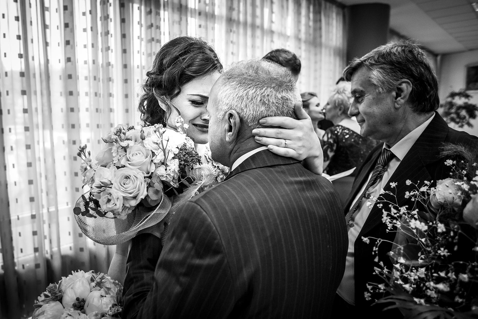 Cununie civilă Bucureşti sector 2 - Irina şi Alin - Mihai Zaharia Photography