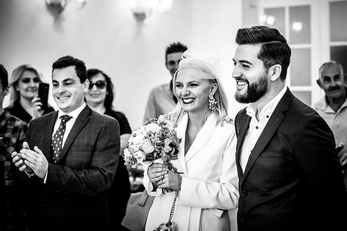 Fotografie la cununie civilă Bucureşti, Sector 1 - Raluca şi Nicu - Mihai Zaharia Photography - 03