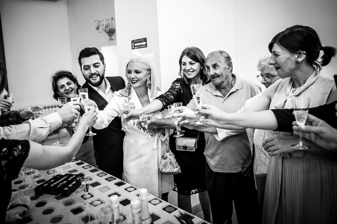 Fotografie la cununie civilă Bucureşti, Sector 1 - Raluca şi Nicu - Mihai Zaharia Photography - 10