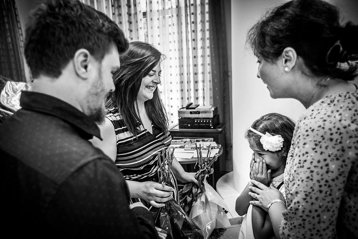 Fotograf cununie civilă - Bucureşti, Starea Civilă Sector 2 - Irina şi Florin - Mihai Zaharia Photography - 05