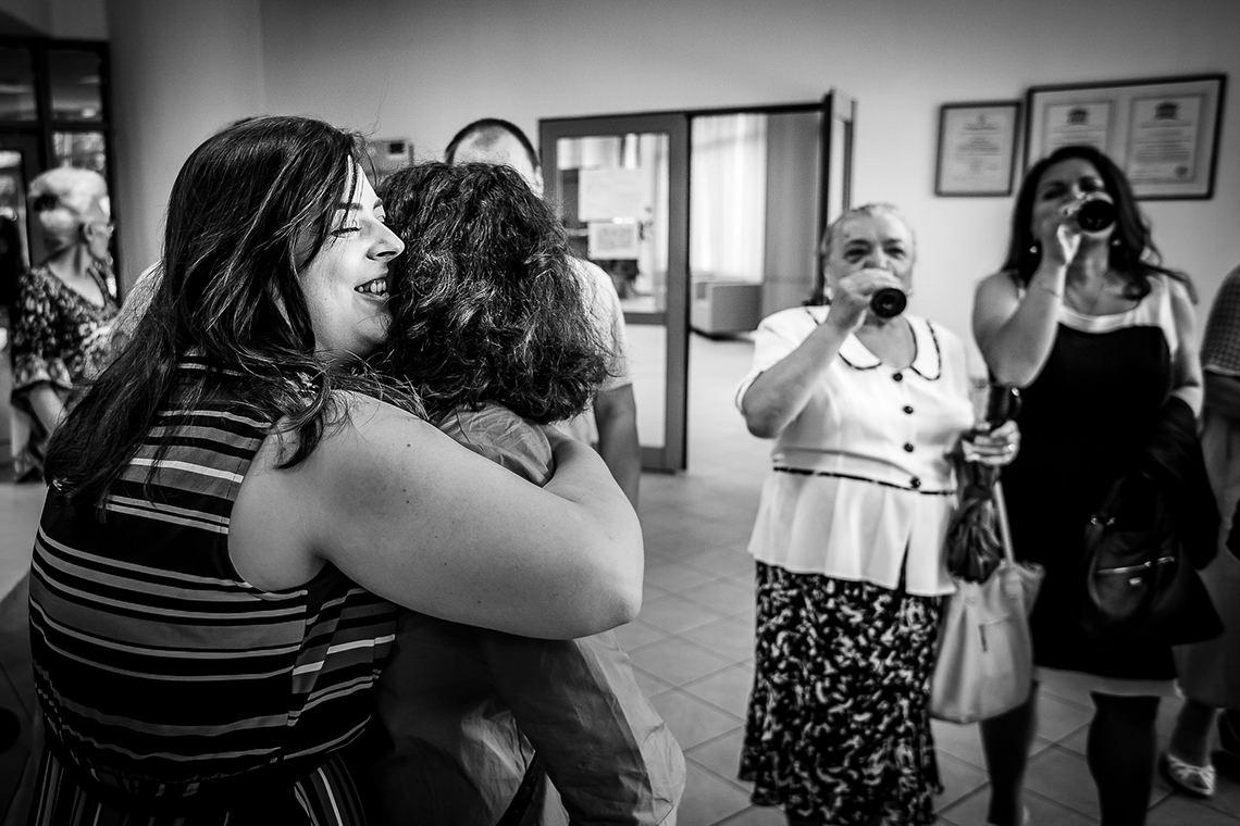 Fotograf cununie civilă - Bucureşti, Starea Civilă Sector 2 - Irina şi Florin - Mihai Zaharia Photography - 08