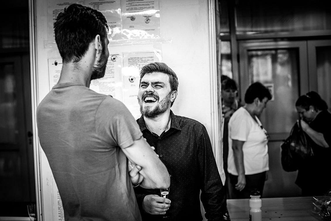 Fotograf cununie civilă - Bucureşti, Starea Civilă Sector 2 - Irina şi Florin - Mihai Zaharia Photography - 11