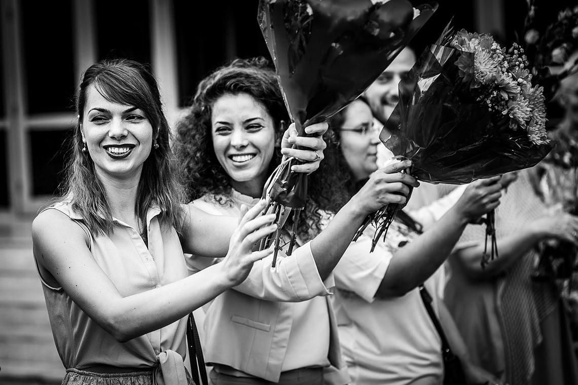 Fotograf cununie civilă - Bucureşti, Starea Civilă Sector 2 - Irina şi Florin - Mihai Zaharia Photography - 15