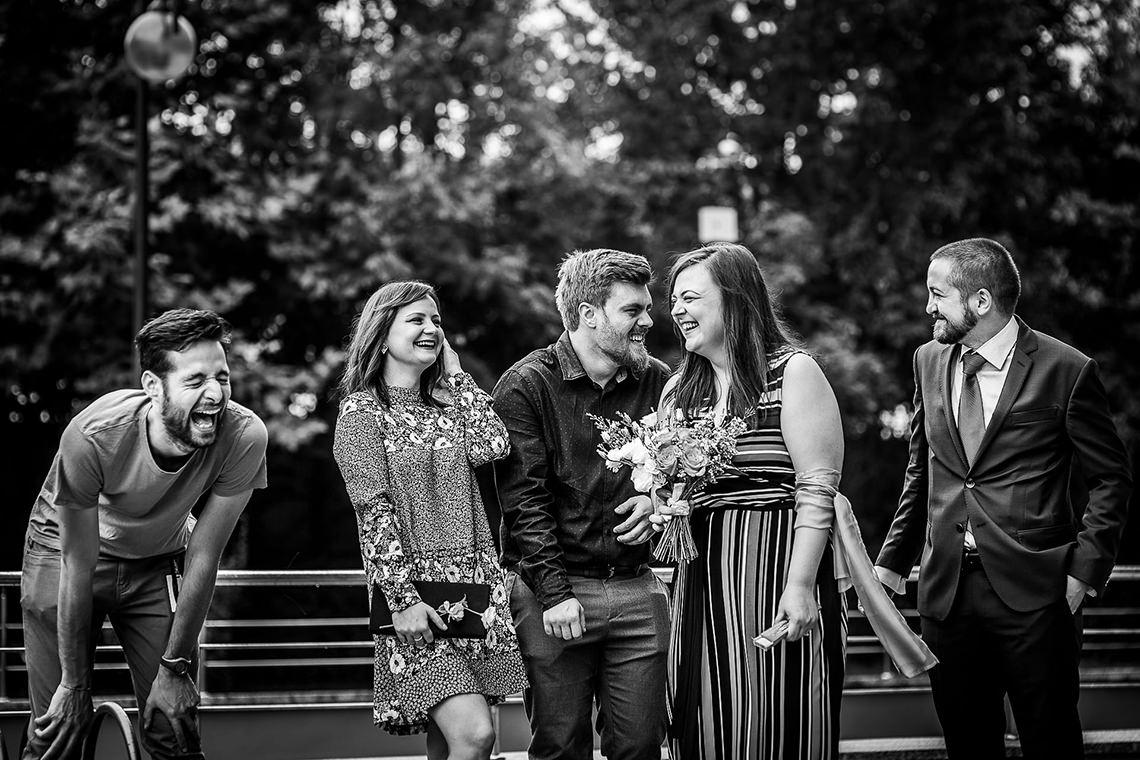 Fotograf cununie civilă - Bucureşti, Starea Civilă Sector 2 - Irina şi Florin - Mihai Zaharia Photography - 17