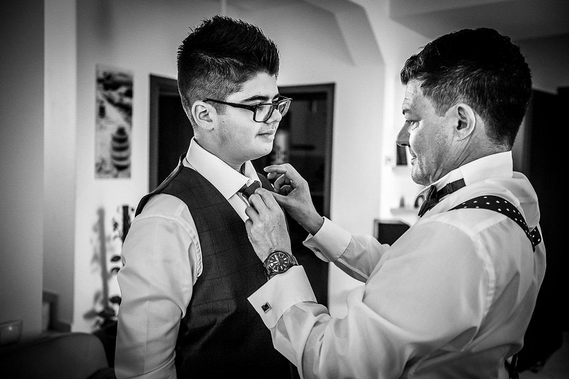 Fotograf nuntă Bucureşti - Biserica Militara Sfântul Mina + Metropolitan Club and Events - Marinela şi Pasquale - Mihai Zaharia Photography - 03