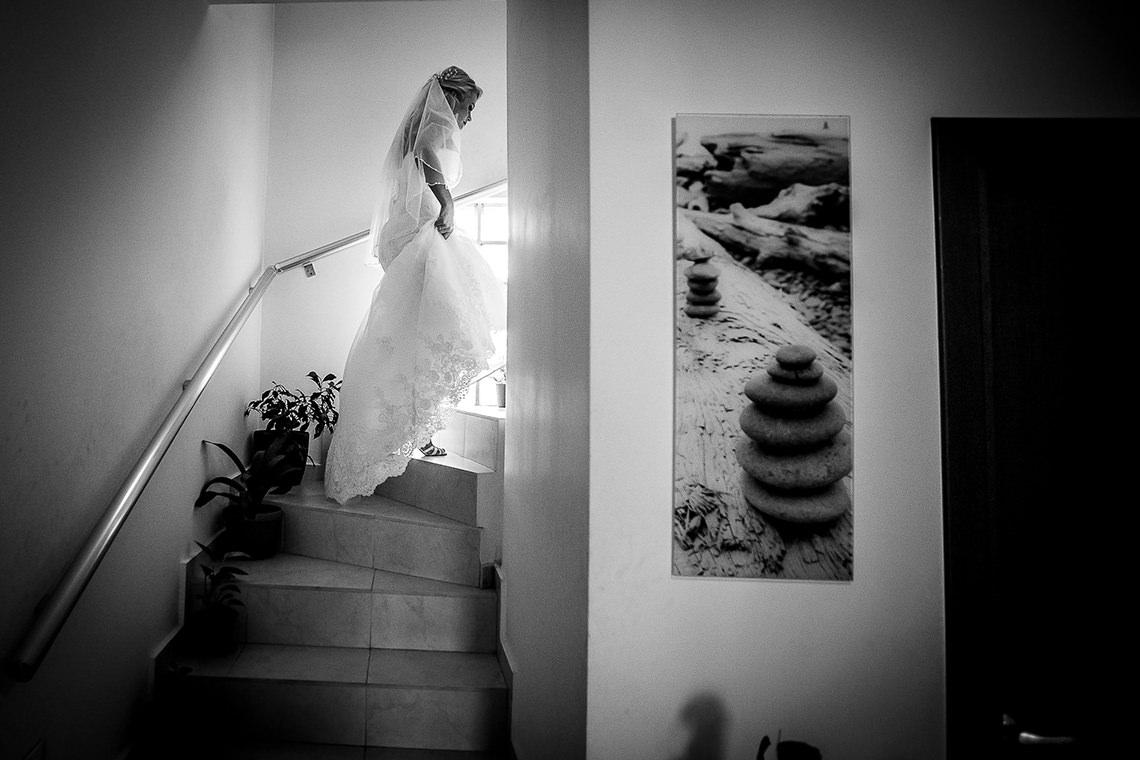 Fotograf nuntă Bucureşti - Biserica Militara Sfântul Mina + Metropolitan Club and Events - Marinela şi Pasquale - Mihai Zaharia Photography - 15