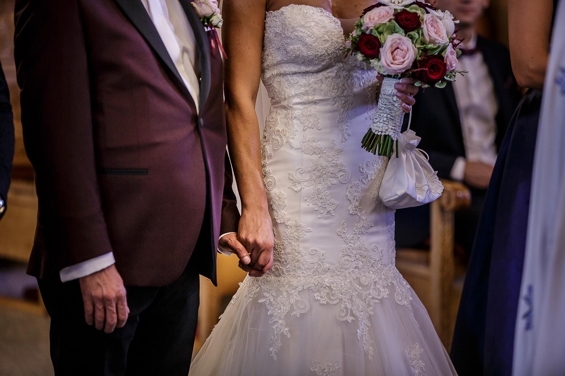 Fotograf nuntă Bucureşti - Biserica Militara Sfântul Mina + Metropolitan Club and Events - Marinela şi Pasquale - Mihai Zaharia Photography - 27
