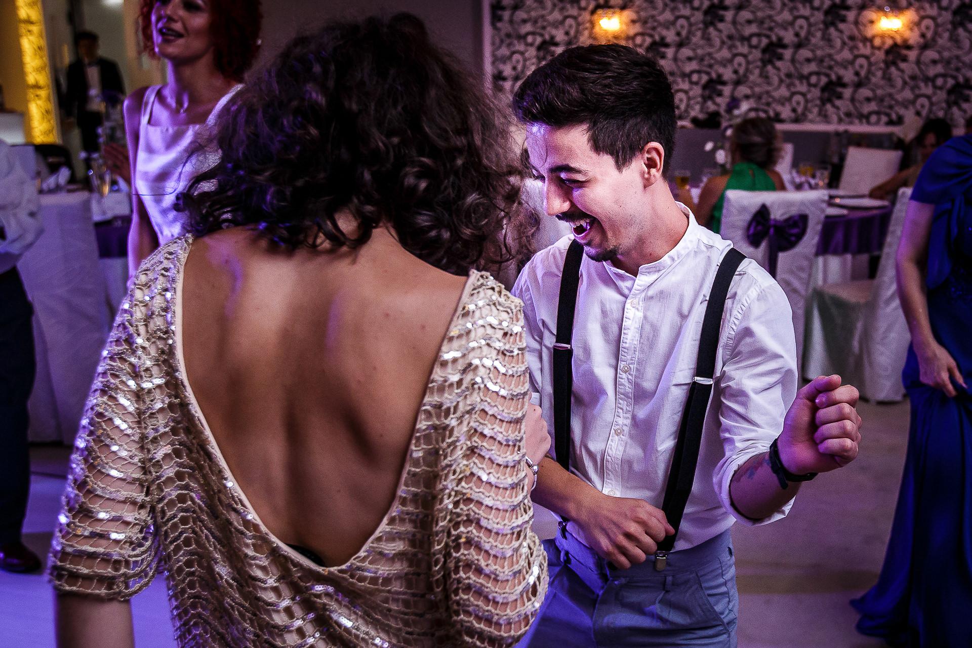 Fotograf nuntă Bucureşti - Biserica Militara Sfântul Mina + Metropolitan Club and Events - Marinela şi Pasquale - Mihai Zaharia Photography - 56