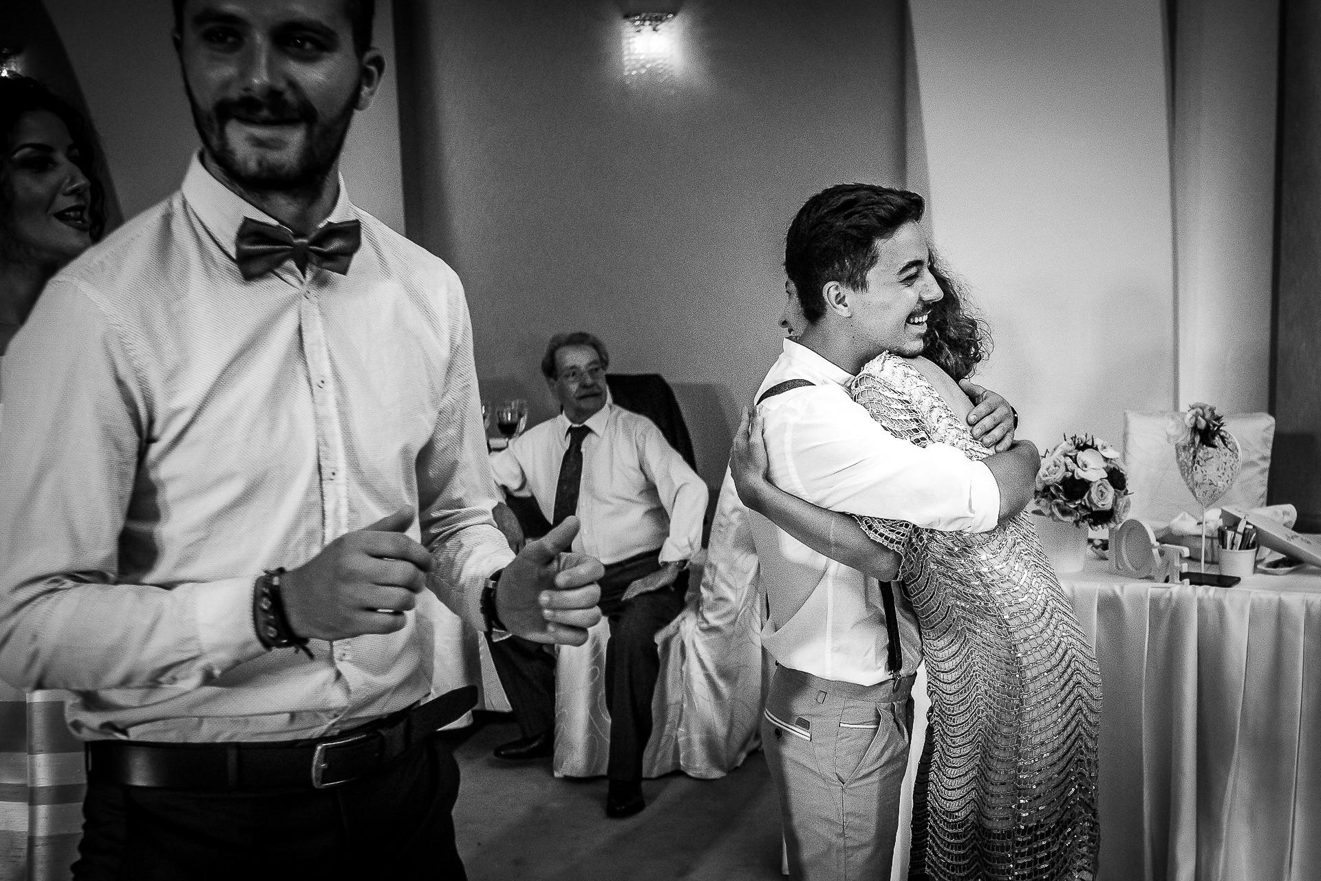 Fotograf nuntă Bucureşti - Biserica Militara Sfântul Mina + Metropolitan Club and Events - Marinela şi Pasquale - Mihai Zaharia Photography - 57