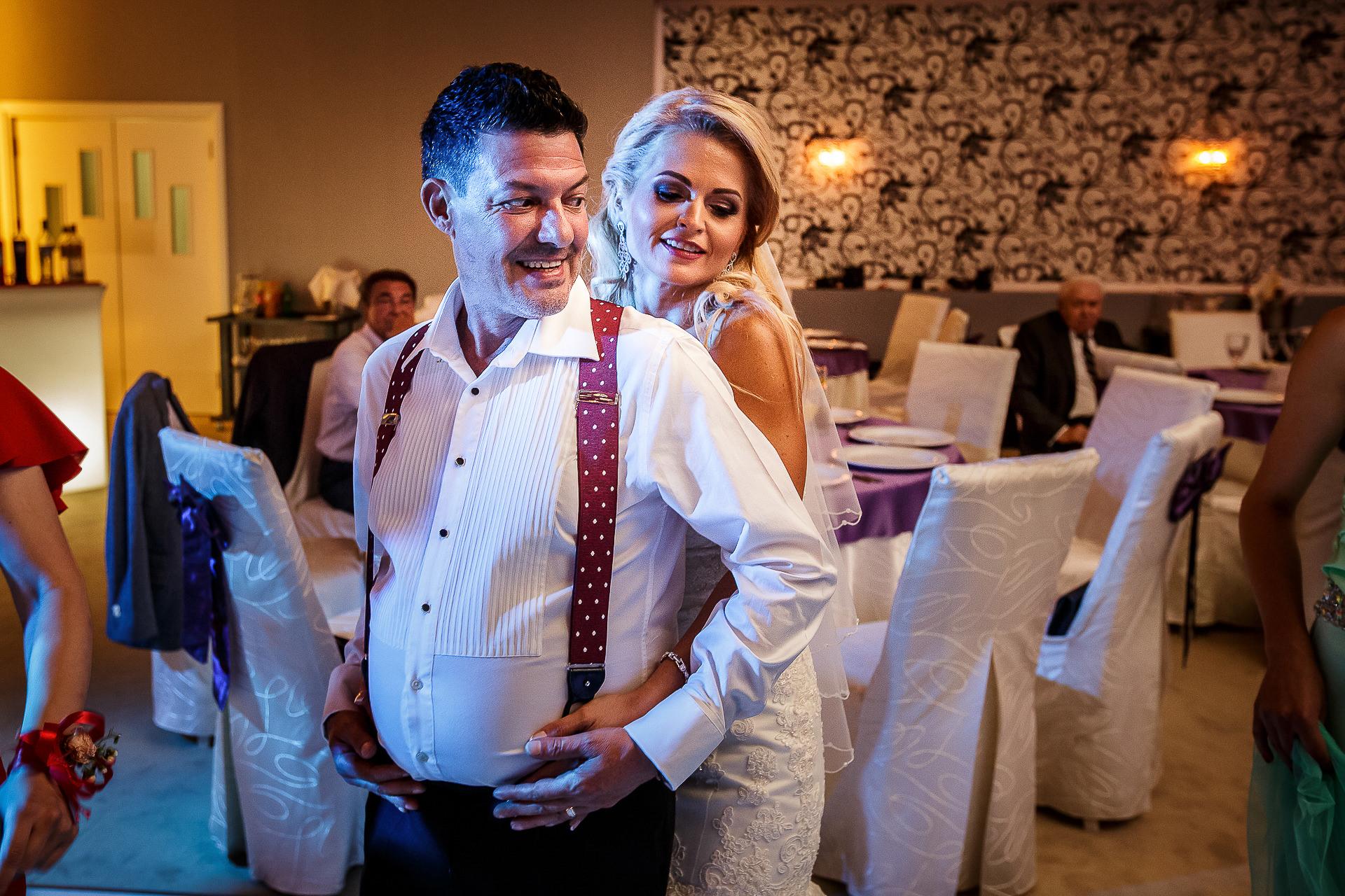 Fotograf nuntă Bucureşti - Biserica Militara Sfântul Mina + Metropolitan Club and Events - Marinela şi Pasquale - Mihai Zaharia Photography - 61