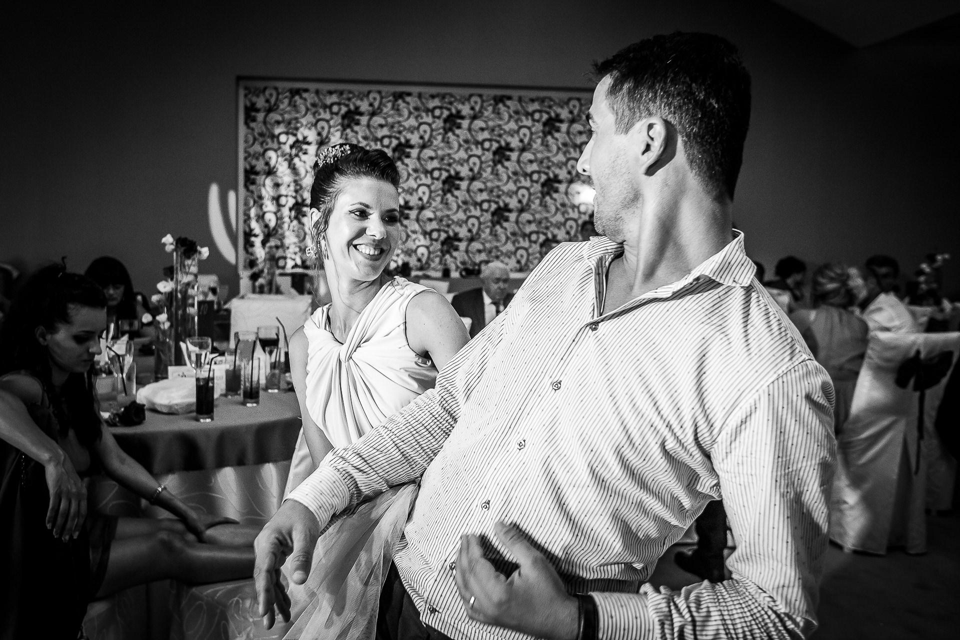 Fotograf nuntă Bucureşti - Biserica Militara Sfântul Mina + Metropolitan Club and Events - Marinela şi Pasquale - Mihai Zaharia Photography - 85