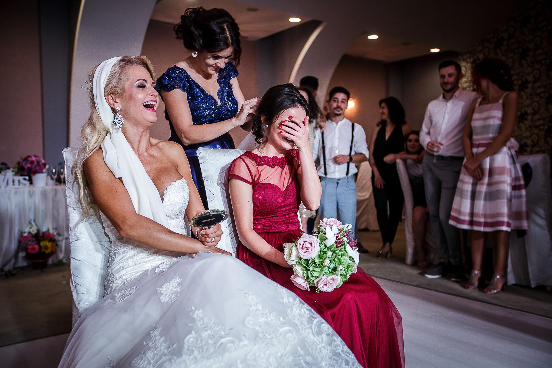Fotograf nuntă Bucureşti - Biserica Militara Sfântul Mina + Metropolitan Club and Events - Marinela şi Pasquale - Mihai Zaharia Photography - 94