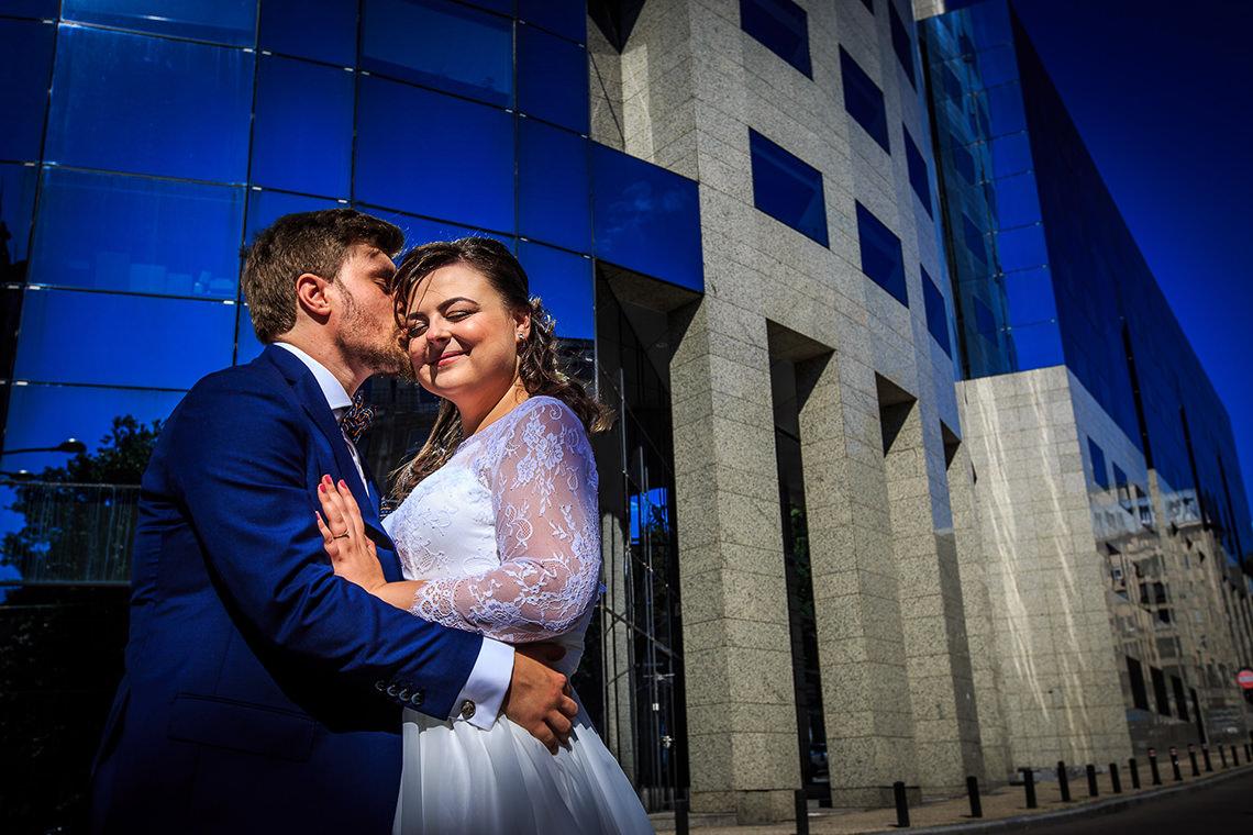 Fotografie de nuntă Bucureşti - The President + Biserica Popa Nan - Irina şi Florin - Mihai Zaharia Photography - 16