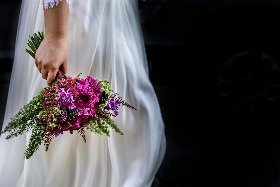 Fotografie de nuntă Bucureşti - The President + Biserica Popa Nan - Irina şi Florin - Mihai Zaharia Photography - 19