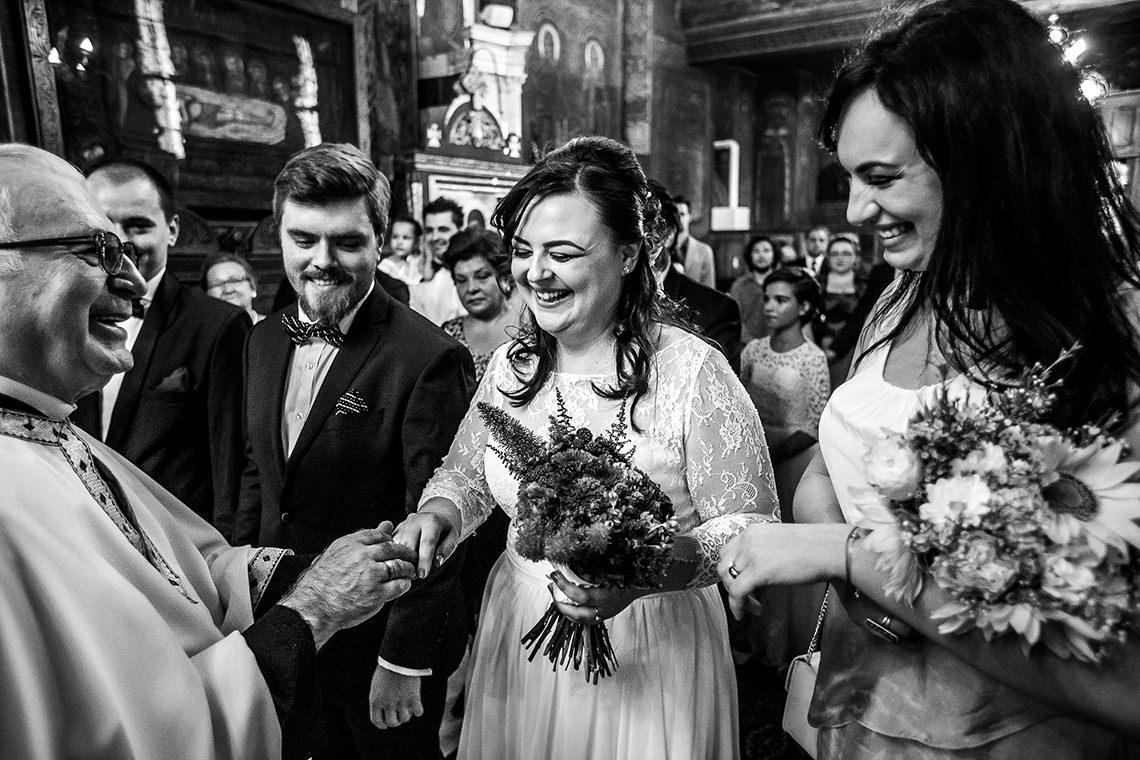 Fotografie de nuntă Bucureşti - The President + Biserica Popa Nan - Irina şi Florin - Mihai Zaharia Photography - 24