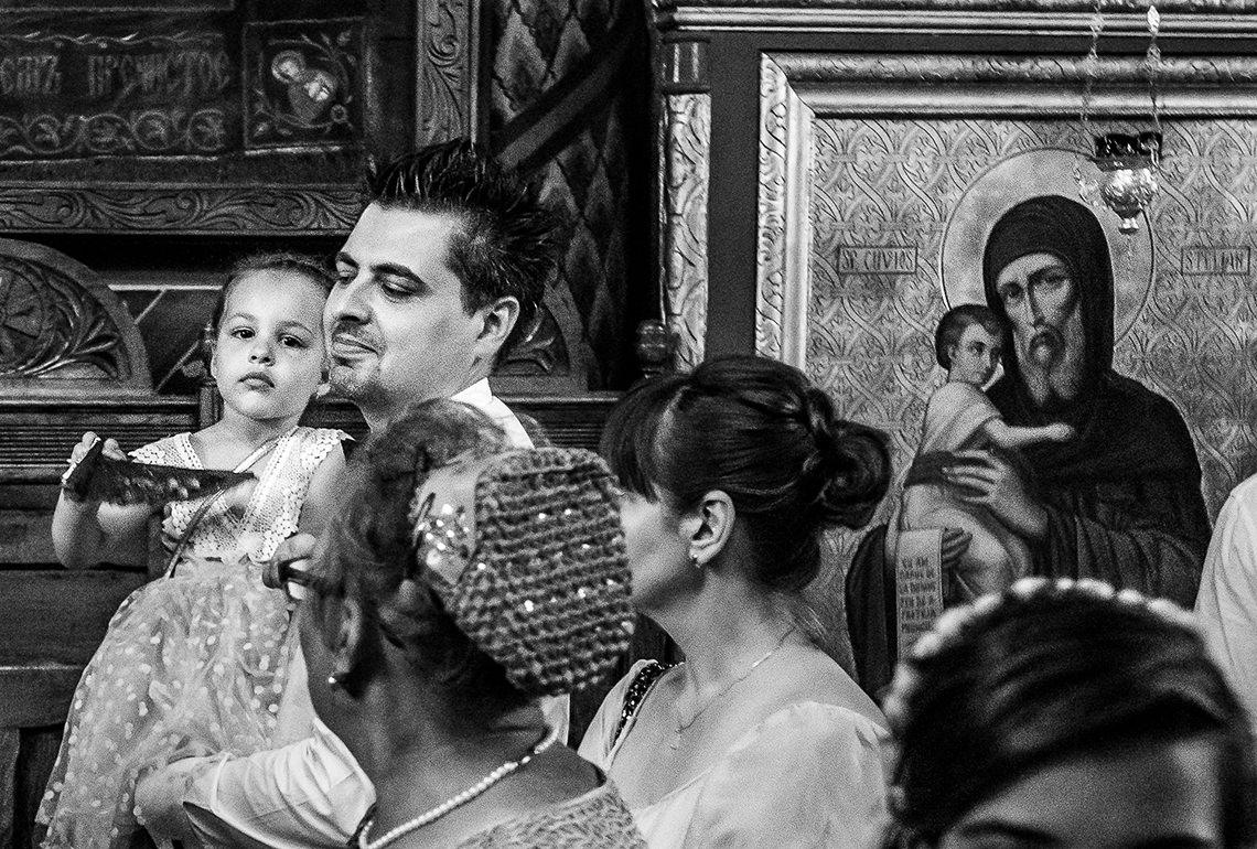 Fotografie de nuntă Bucureşti - The President + Biserica Popa Nan - Irina şi Florin - Mihai Zaharia Photography - 25