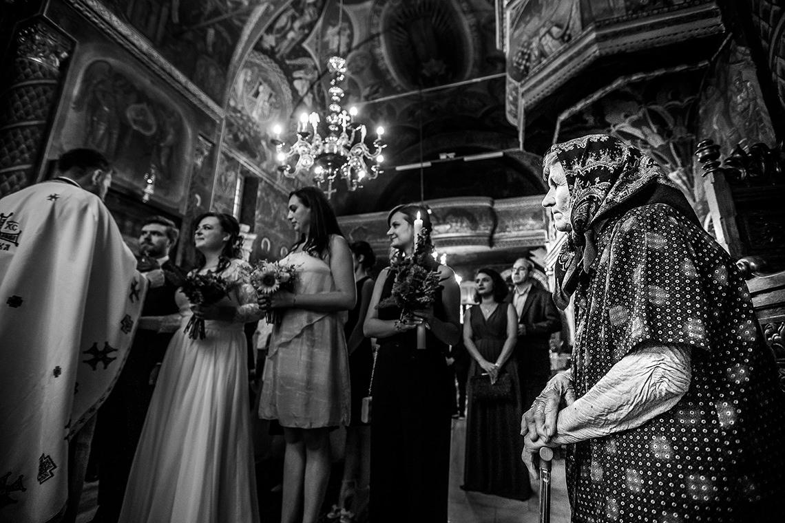 Fotografie de nuntă Bucureşti - The President + Biserica Popa Nan - Irina şi Florin - Mihai Zaharia Photography - 26