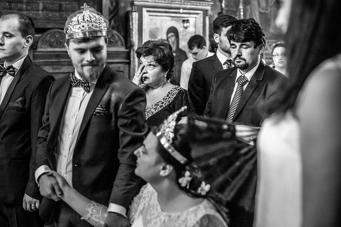 Fotografie de nuntă Bucureşti - The President + Biserica Popa Nan - Irina şi Florin - Mihai Zaharia Photography - 28