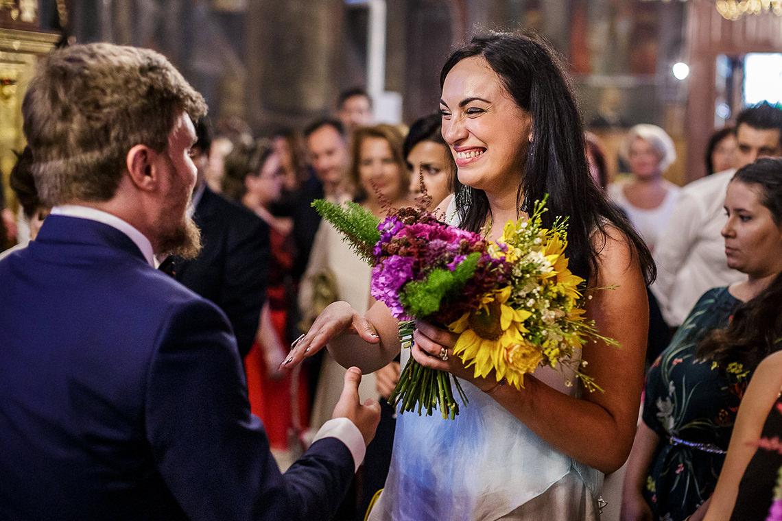 Fotografie de nuntă Bucureşti - The President + Biserica Popa Nan - Irina şi Florin - Mihai Zaharia Photography - 29