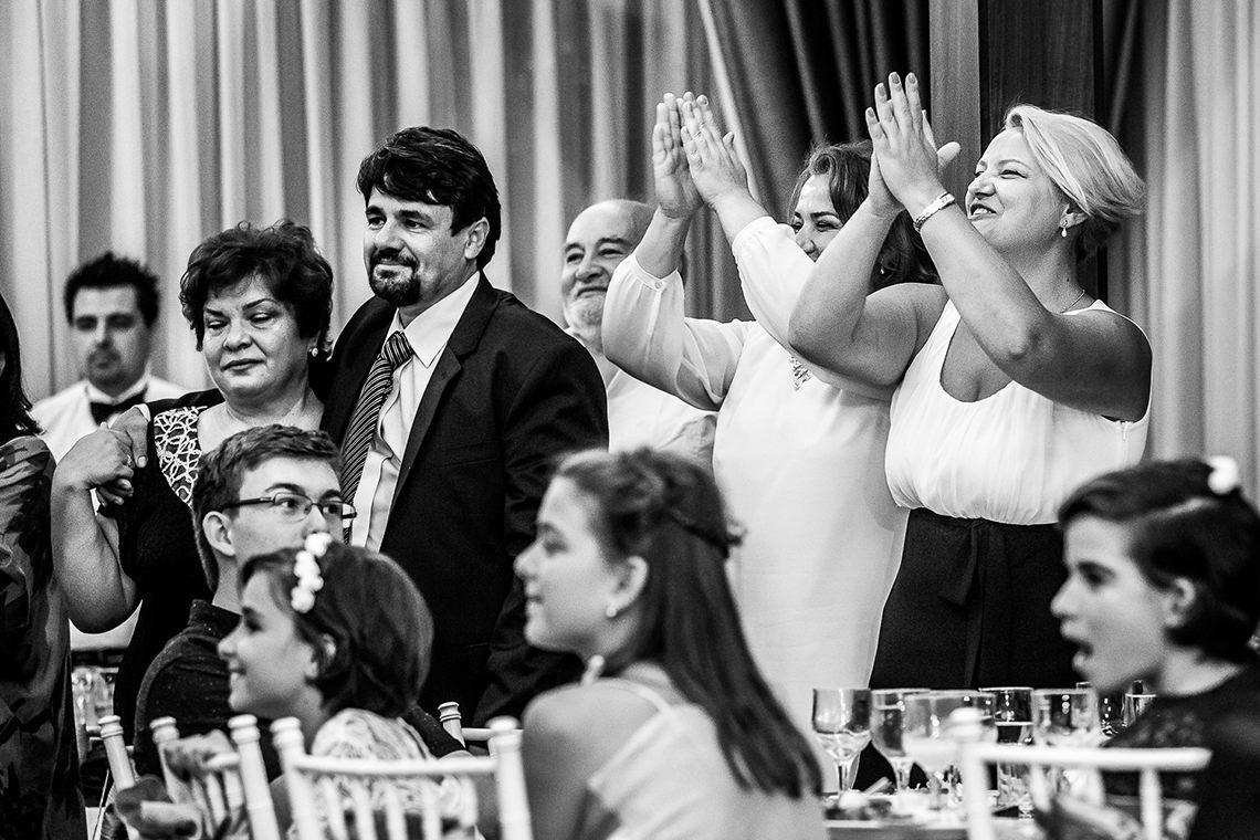 Fotografie de nuntă Bucureşti - The President + Biserica Popa Nan - Irina şi Florin - Mihai Zaharia Photography - 33