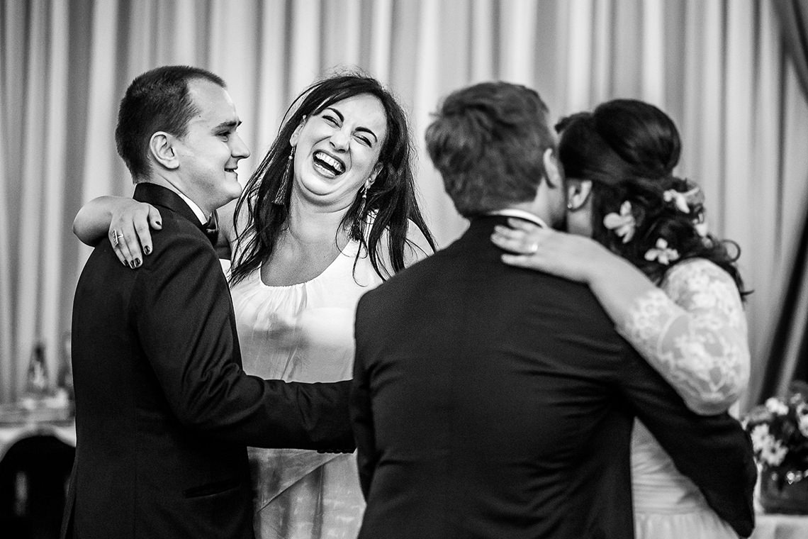 Fotografie de nuntă Bucureşti - The President + Biserica Popa Nan - Irina şi Florin - Mihai Zaharia Photography - 35