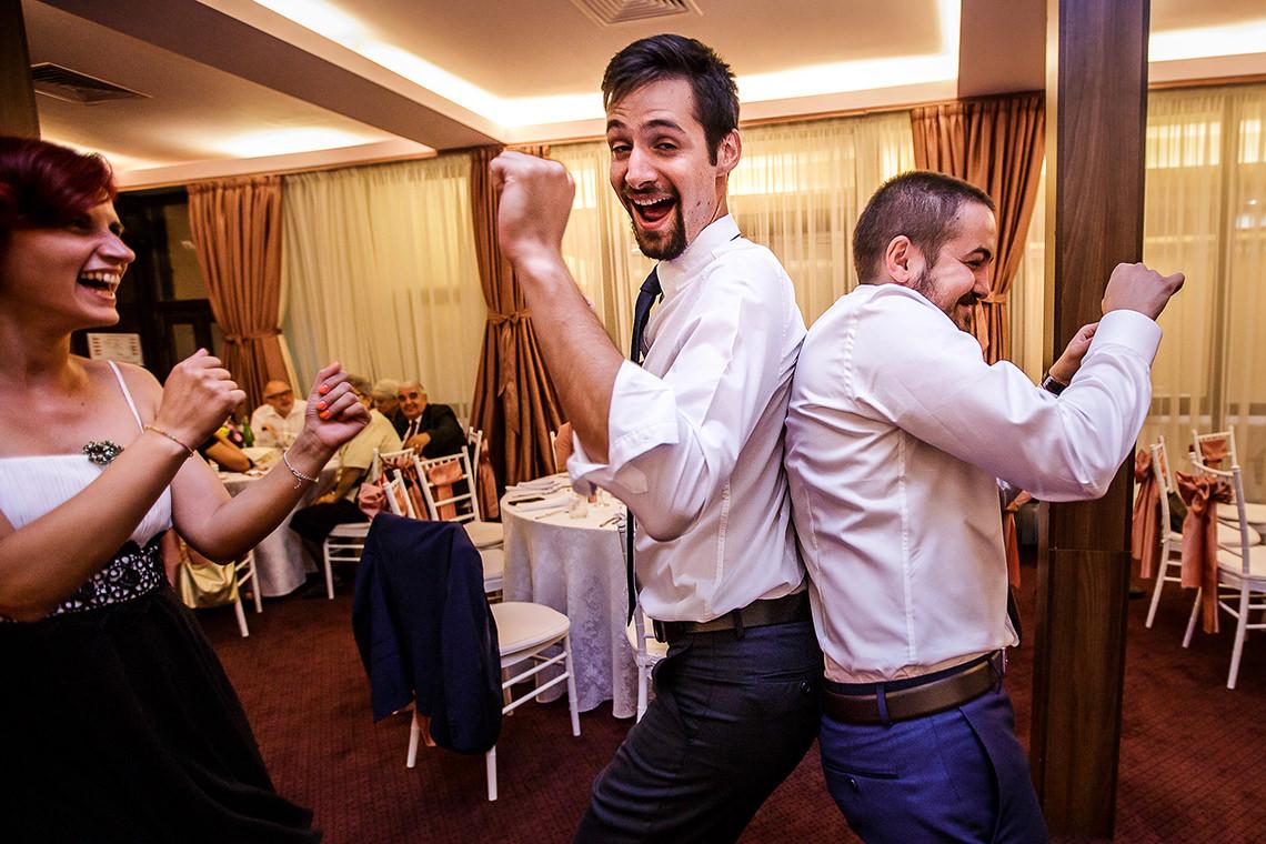 Fotografie de nuntă Bucureşti - The President + Biserica Popa Nan - Irina şi Florin - Mihai Zaharia Photography - 37