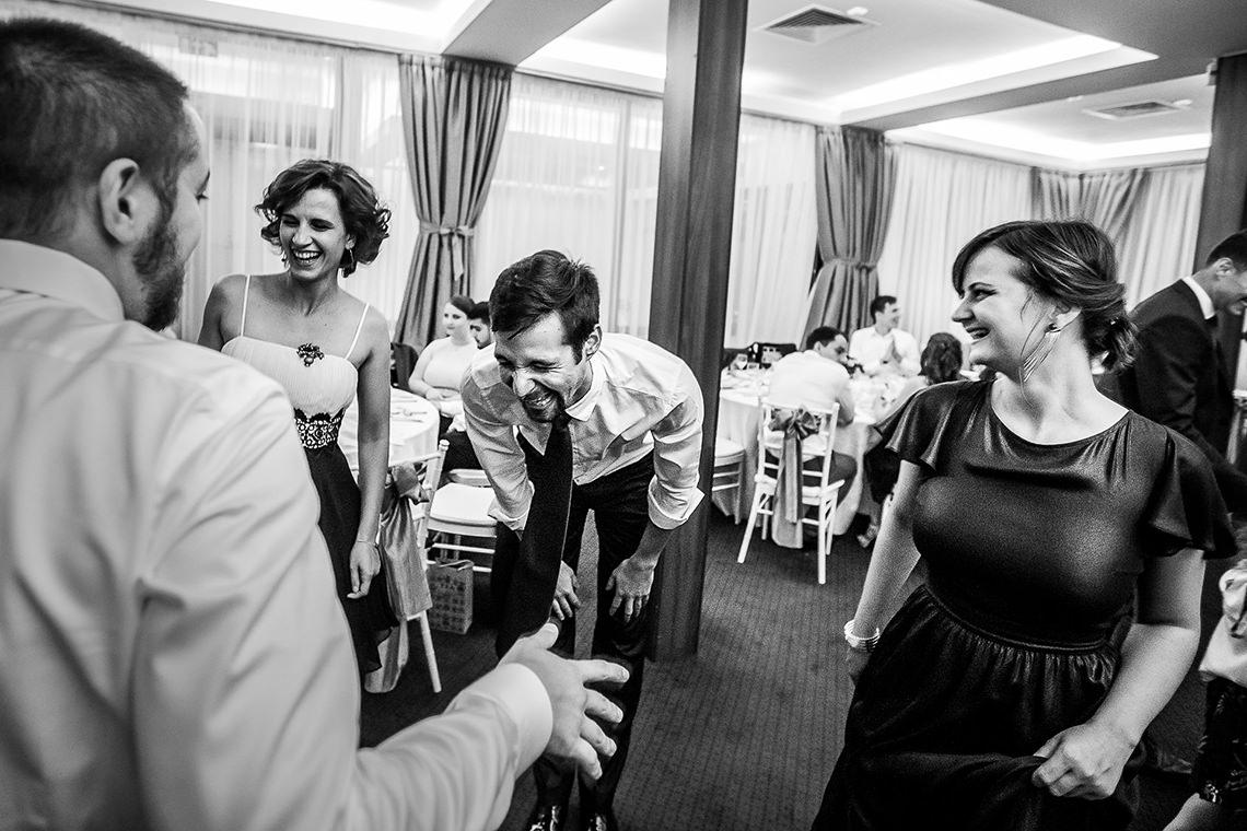 Fotografie de nuntă Bucureşti - The President + Biserica Popa Nan - Irina şi Florin - Mihai Zaharia Photography - 39