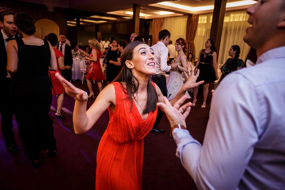 Fotografie de nuntă Bucureşti - The President + Biserica Popa Nan - Irina şi Florin - Mihai Zaharia Photography - 43