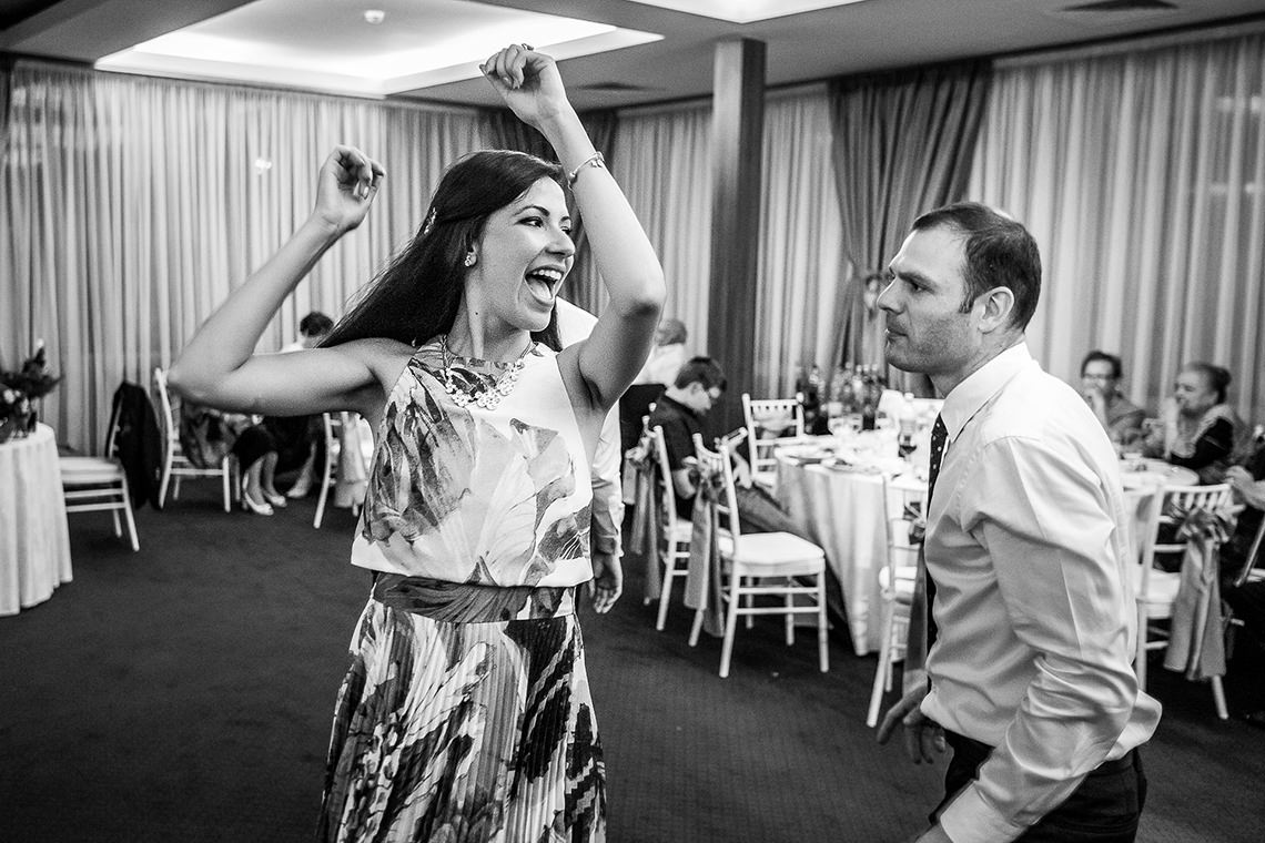 Fotografie de nuntă Bucureşti - The President + Biserica Popa Nan - Irina şi Florin - Mihai Zaharia Photography - 45