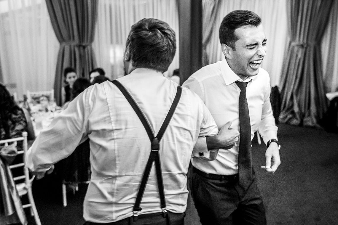 Fotografie de nuntă Bucureşti - The President + Biserica Popa Nan - Irina şi Florin - Mihai Zaharia Photography - 48