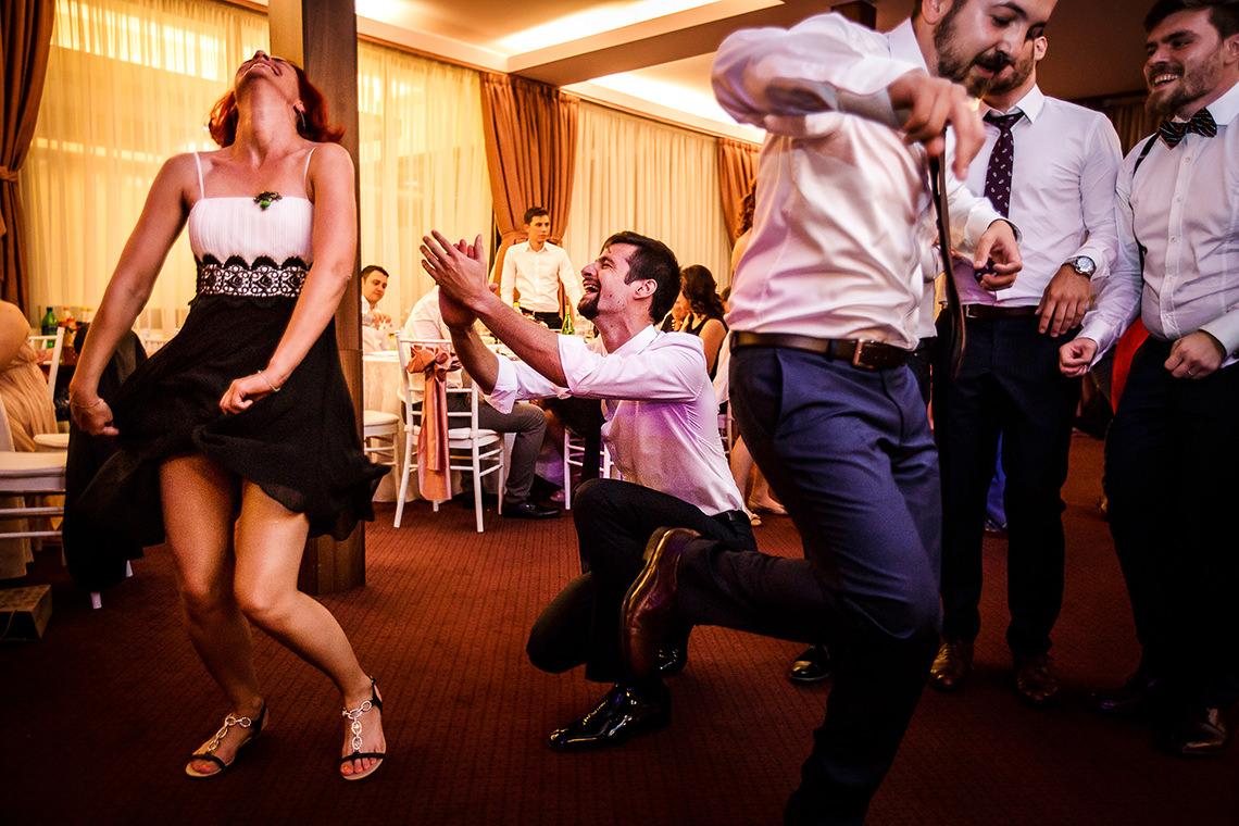 Fotografie de nuntă Bucureşti - The President + Biserica Popa Nan - Irina şi Florin - Mihai Zaharia Photography - 52