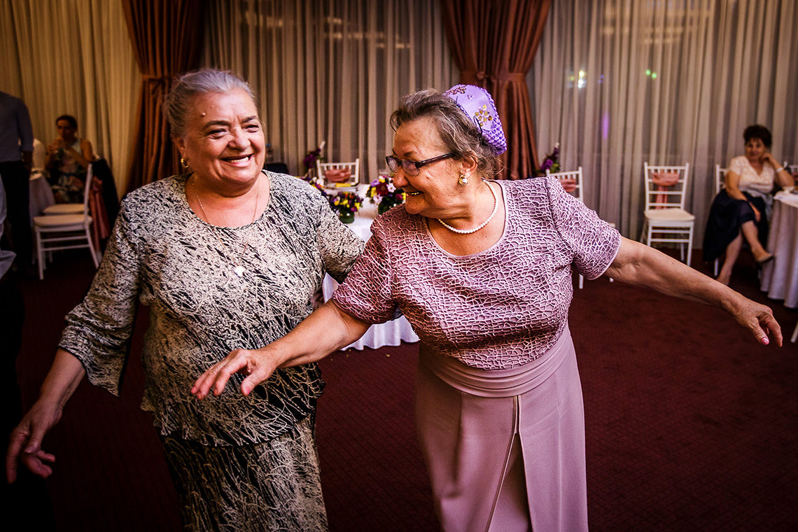 Fotografie de nuntă Bucureşti - The President + Biserica Popa Nan - Irina şi Florin - Mihai Zaharia Photography - 57