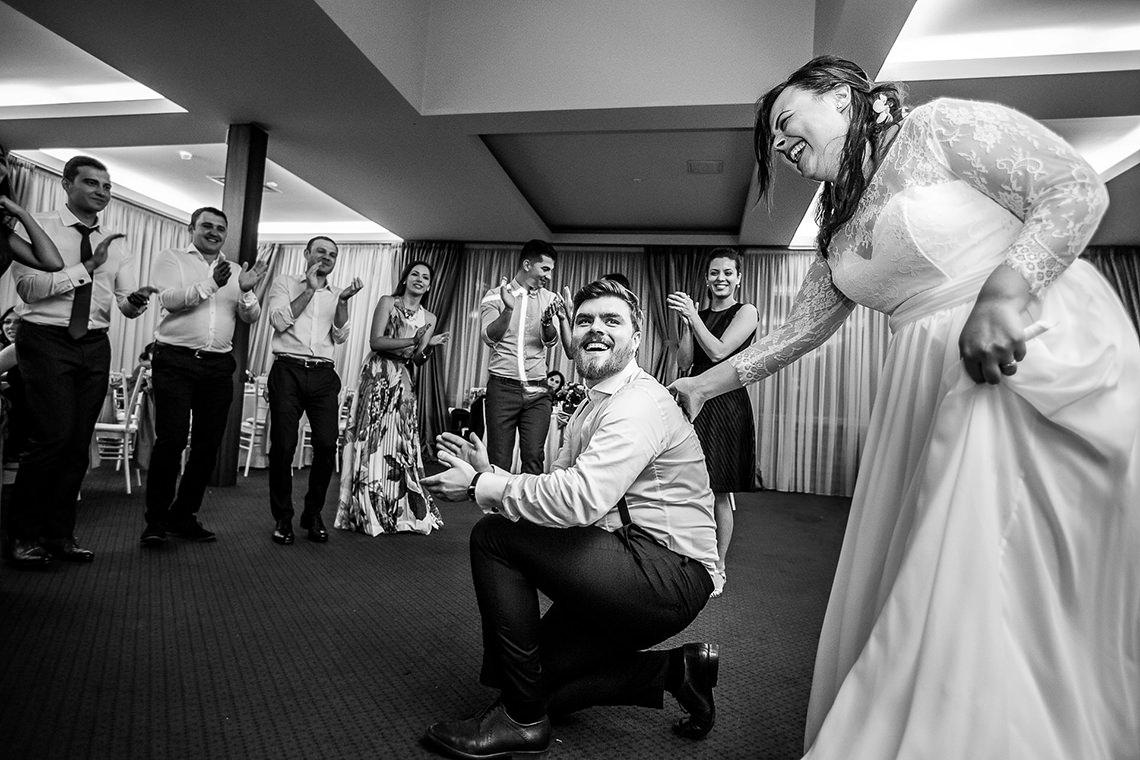 Fotografie de nuntă Bucureşti - The President + Biserica Popa Nan - Irina şi Florin - Mihai Zaharia Photography - 67