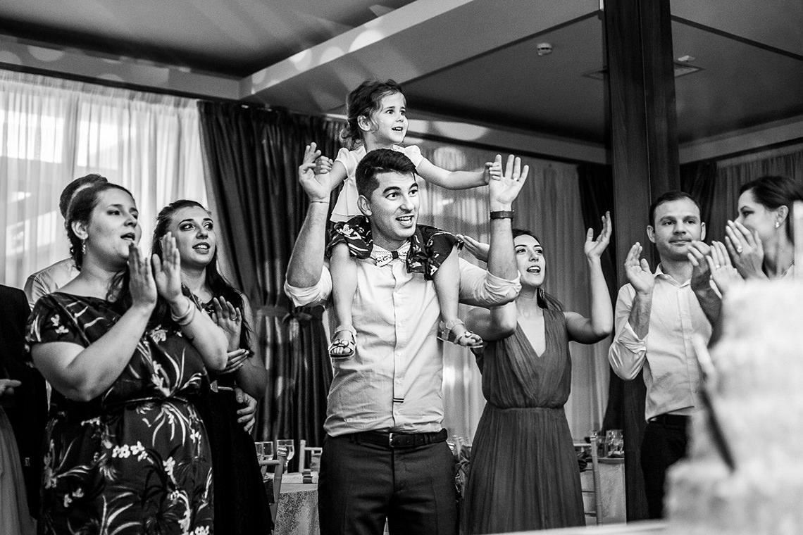 Fotografie de nuntă Bucureşti - The President + Biserica Popa Nan - Irina şi Florin - Mihai Zaharia Photography - 70