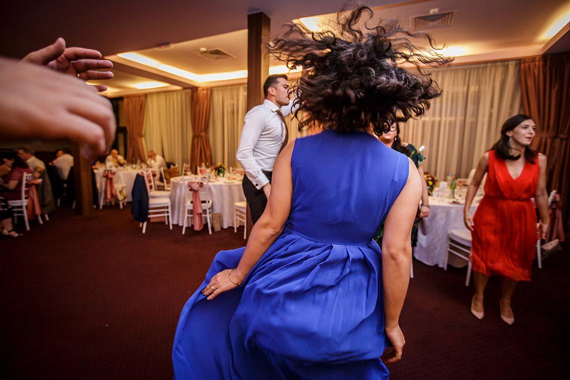 Fotografie de nuntă Bucureşti - The President + Biserica Popa Nan - Irina şi Florin - Mihai Zaharia Photography - 80
