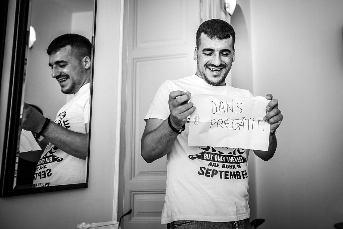 Fotografie de nuntă | Giurgiu - D'Alexia - Mihaela şi Iulian | Mihai Zaharia Photography - 001