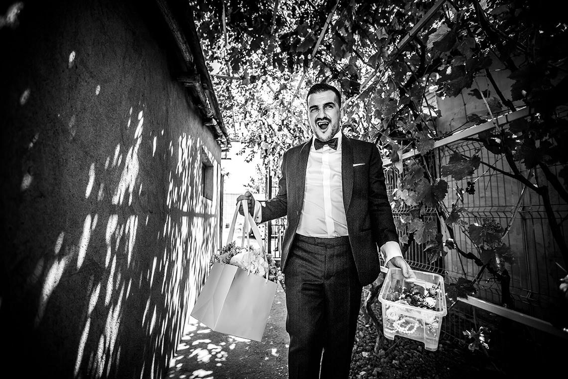 Fotografie de nuntă | Giurgiu - D'Alexia - Mihaela şi Iulian | Mihai Zaharia Photography - 005