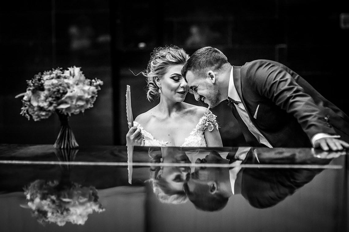 Fotografie de nuntă | Giurgiu - D'Alexia - Mihaela şi Iulian | Mihai Zaharia Photography - 008