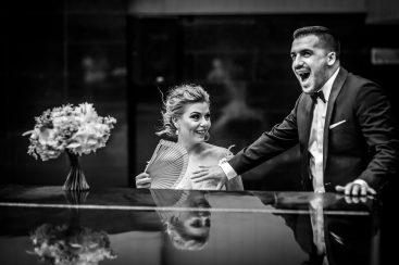 Fotografie De Nuntă | Giurgiu - D'Alexia - Mihaela şi Iulian | Mihai Zaharia Photography