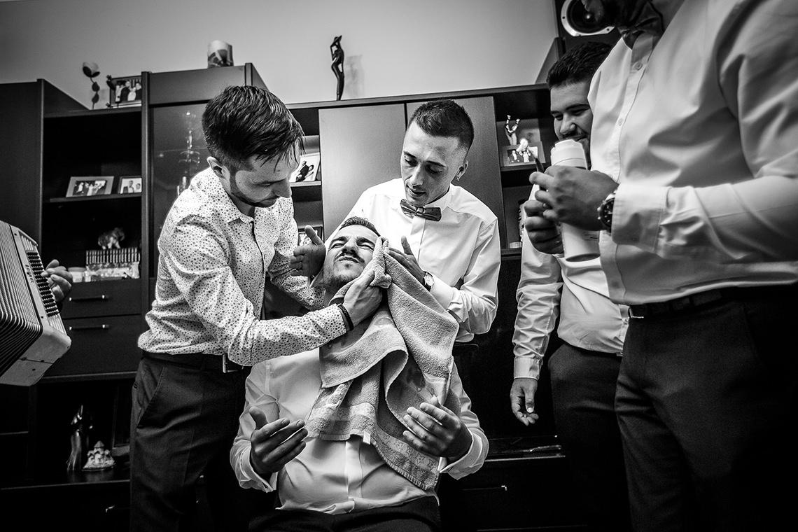 Fotografie de nuntă | Giurgiu - D'Alexia - Mihaela şi Iulian | Mihai Zaharia Photography - 019