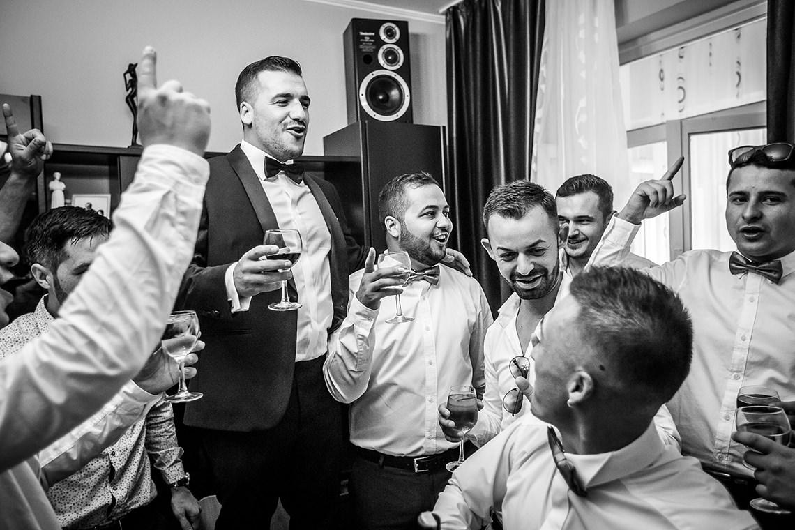 Fotografie de nuntă | Giurgiu - D'Alexia - Mihaela şi Iulian | Mihai Zaharia Photography - 024