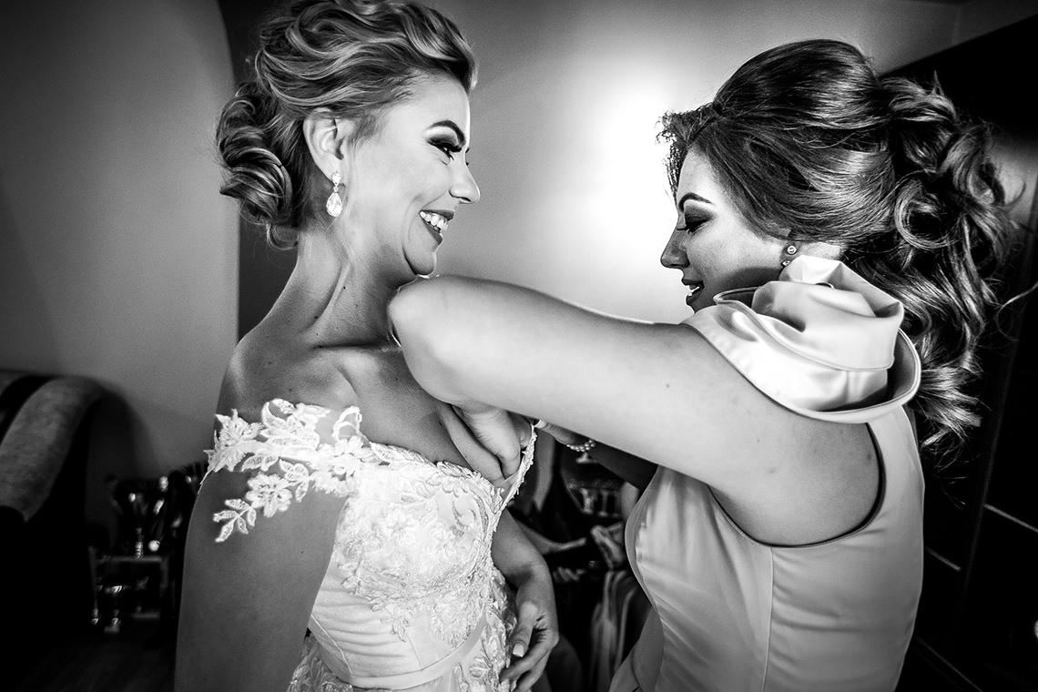 Fotografie de nuntă | Giurgiu - D'Alexia - Mihaela şi Iulian | Mihai Zaharia Photography - 028