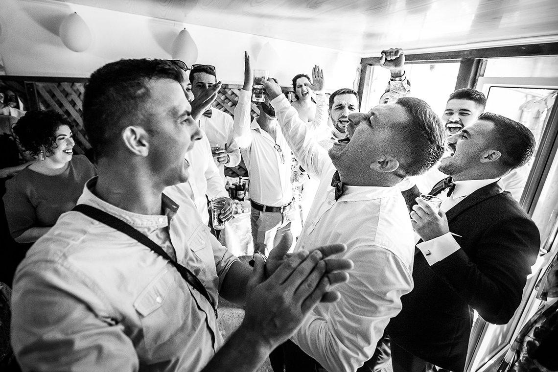Fotografie de nuntă | Giurgiu - D'Alexia - Mihaela şi Iulian | Mihai Zaharia Photography - 030