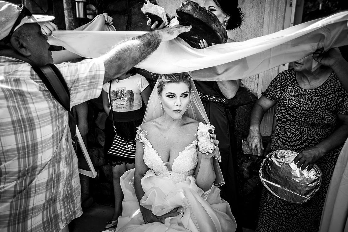 Fotografie de nuntă | Giurgiu - D'Alexia - Mihaela şi Iulian | Mihai Zaharia Photography - 036